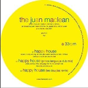 Happy House [Vinyl]
