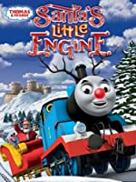 Thomas the Tank Engine and Friends: Santa's Little Engine