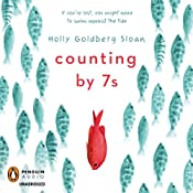 Counting by 7s | [Holly Goldberg Sloan]