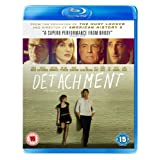 Detachment [Blu-ray]by Adrien Brody