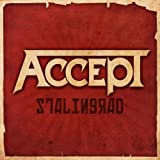 Accept Stalingrad [Ltd. Cd+dvd]