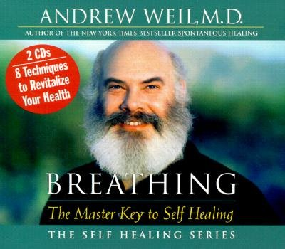 The healing breathing free master to download key self