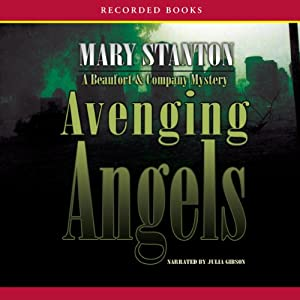 Avenging Angels Audiobook