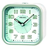 "SEIKO Clocks Wecker QHE038Avon ""Seiko"""