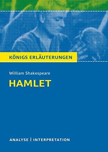 book analysis hamlet