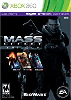 Mass Effect Trilogy - Xbox 360 by Electronic Arts