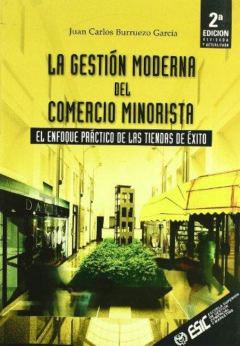 LA GESTION MODERNA DEL COMERCIO MINORISTA
