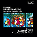 Honduras. musique garifuna.honduras. garifuna music