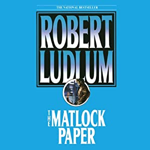 The Matlock Paper | [Robert Ludlum]