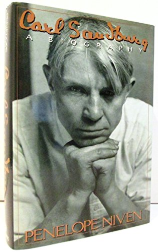 a biography of carl sandburg life as a great man