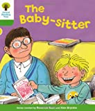 The Baby-Sitter. Roderick Hunt, Thelma Page (Ort More Stories)