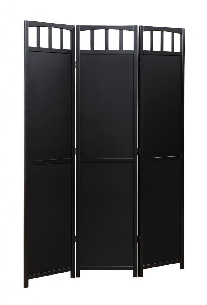 Amazon.com - Legacy Decor 4 Panel Solid Wood Room Screen Divider ...