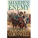 Sharpe's Enemy: The Defence of Portugal, Christmas 1812 (The Sharpe Series, Book 15)by Bernard Cornwell