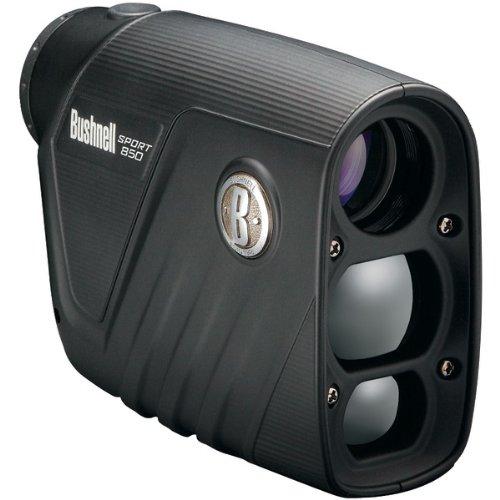 Bushnell 202205 Sport(R) 850 4 X 20Mm Vertical Laser Rangefinder