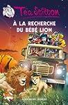 A la recherche du b�b� lion