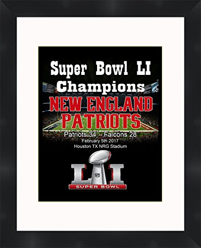 Super Bowl Champions New England Patriots