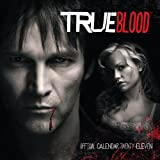Official True Blood 2011 Square Calendar