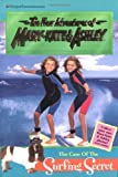 The Case Of The Surfing Secret (The New Adventures of Mary-Kate & Ashley #12) (0061065854) by Cathy East Dubowski
