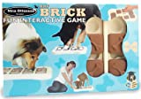 Company of Animals Nina Ottosson Dog Brick Interactive Game