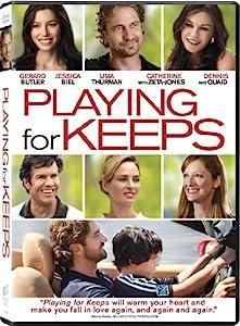 Playing for Keeps (+UltraViolet Digital Copy)