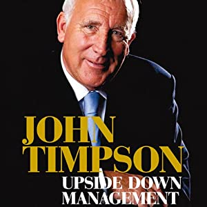 Upside Down Management Audiobook