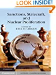 Sanctions, Statecraft, and Nuclear Pr...