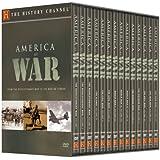 America at War Megaset (History Channel)