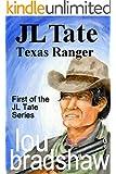 JL Tate, Texas Ranger