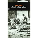 Historia e historiadores (Universitaria)