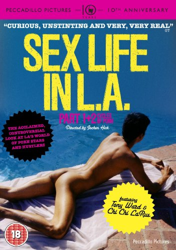 SEX/LIFE IN L.A. - PART 1 AND 2 [IMPORT ANGLAIS] (IMPORT) (DVD)