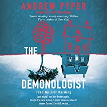 The Demonologist (       UNABRIDGED) by Andrew Pyper Narrated by Jeff Harding