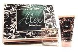 Alex by Alex Curran Eau De Toilette 100ml and 150ml Body Lotion