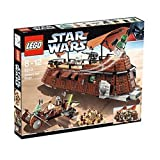 LEGO - Star Wars Jabba's Sail Barge