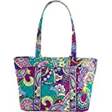 Vera Bradley Mandy Tote (Heather)