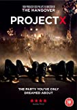 Project X [DVD + UV Copy] [2012]