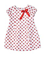 Fina Ejerique Vestido (Rojo)