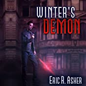 Winter's Demon: Vesik, Book 3 | Eric Asher