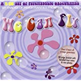 We Can Fly : A 5 CD set of Psychedelic Obscurities