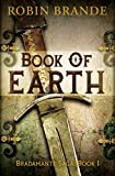 Book of Earth (The Bradamante Saga 1)