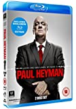 WWE: Ladies And Gentlemen, My Name Is Paul Heyman [Blu-ray]