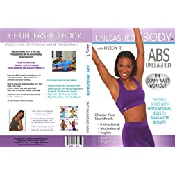 The Unleashed Body: Abs Unleashed