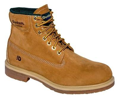 Amazon.com: 7767 Dunham 7767 Men's Waterproof Work Boot, Size: 07.5