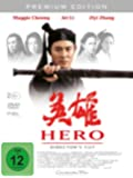 Hero (Premium Edition) [Director's Cut] [2 DVDs]