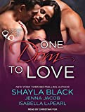 img - for One Dom to Love (Doms of Her Life) book / textbook / text book