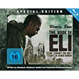 "The Book of Eli - Special Limited Edition exklusiv f�r Amazon.de                                [Blu-ray]von ""Denzel Washington"""