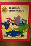 img - for Reading Sentences, Grade 2 (I Know It! Books) book / textbook / text book