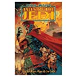 Star Wars Tales Of The Jedi Golden Ag...