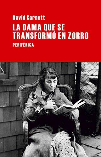 La Dama Zorro descarga pdf epub mobi fb2