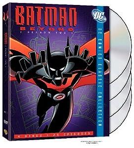 Batman Beyond Season Two Dc Comics Classic Collection