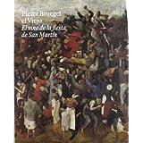 Pieter Bruegel el Viejo. El vino de la fiesta de San Martín